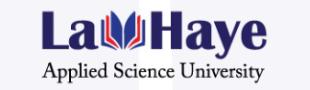 جامعة لاهاي للعلوم التطبيقية